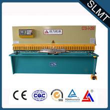 "INT'L Brand ""SLMT"" QC12K-8*2500 CNC Shearing machine , shanghai industry shearing machine , dream cut machine"