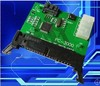 SATA to IDE adapter board with 40Pin IDE interface