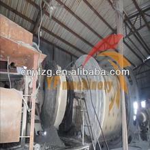 50 ton per hour Iron Ore Beneficiation Technology / Hematite magnetic roasting