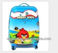 cool kids cute trolley bag / luggage/school bag(wholesale)