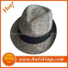 2014 newest fabric cowboy hat