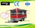 2014 neue warenkorb jc-4400b-1 Falafel makinesi Fenster und shleives