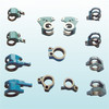 2014 Man Roland Spare Parts For Offset Printing Machine