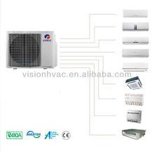 Free Match multi-split type air conditioner EU