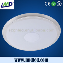 Energy saving 26w/36w led ceiling light downlights ce&rohs approval
