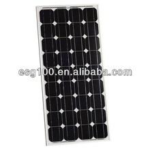 Solar system Module 150W Mono solar panel 150w