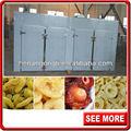 196 bandejas de frutas y hortalizas de lavado y secado de la máquina