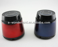 portable wireless Bluetooth speaker for computer,speaker with SD card