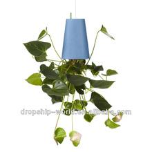 Sky Planter plastic Hanging Flower Pot Upside-Down Plant Pot holder Outdoor/Indoor Garden Decoration