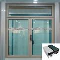 venta al por mayor fábrica de prefabricados de aluminio ventanas y puertas