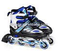 Ruedas de patines, 4 rodillo de la rueda del patín, línea de velocidad patines/patín de ruedas para la venta
