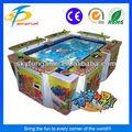 Unterhaltung Zone sechs player Ocean star 3 Hochseefischen