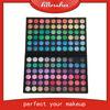 China wholesale! Guangzhou Hansh cosmetic make up kit,120 color Eyeshadow Palette Kit