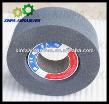 universal carborundum groove grinding wheel