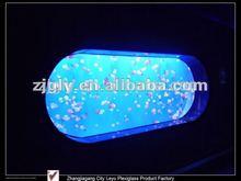 Acrylic Jellyfish Tank Acrylic fish tank Aquarium