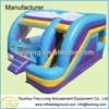 Inflatable water slides clearance giant inflatable slide