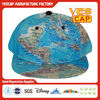 2014 world map snapback cap /custom cheap snapback cap