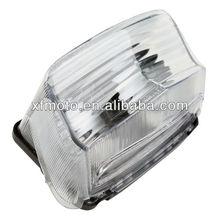 For Honda CB400 V-TEC 1999-2003 2002 01 2000 Clear ABS Plastic Tail Light Casing