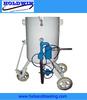 Portable soda blasting equipment HST4720mp/pc