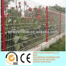 Assembling Type Outdoor Backyard Metal Fence