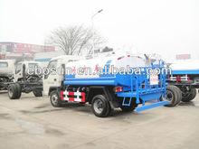 De China proveedor forland camión de agua de la