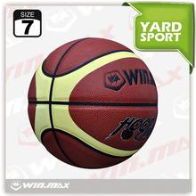 Winmax Hot Sale promotion sport basketballs