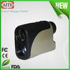 China factory optical distance measurer instrument 6*24 400m pin sensor golf laser range finder for golf playing
