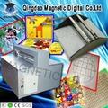 Automático de la máquina puzzles/rompecabezas/puzzles/rompecabezas que hace la máquina