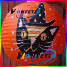 halloween battery Lantern for halloween decoration