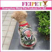 wholesale custom t shirt cheap designer dog clothes