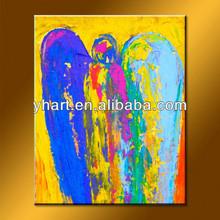 Popular Modern Handmade Canvas Prints For Art Designs