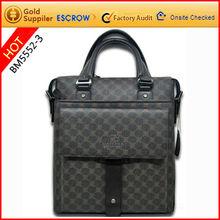 gorgeous decent high quality genuine leather durable fashon famous brand hot sale export wholesale men handbags