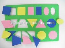 islamic educational toys eva foam manufature made in China