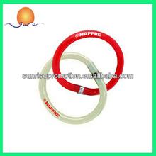 PVC Flexible Soft Custom Bracelet Pen