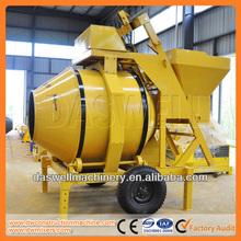High Efficiency harga concrete mixer machine for sale