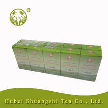 Chinese green tea brands mountain tea