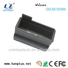 2014 new arrival USB3.0 All in One Dual SATA HDD Docking Station cloning Function