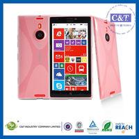 C&T Crystal X line tpu case for nokia lumia 1520