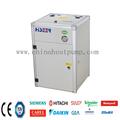 guangzhou de residuos de agua bomba de calor para calefacción comerciales ghp15 sólo calefacción