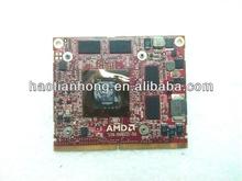for Dell Alienware M15x ATI HD 5730 HD5730 1GB MXM III Video Card 6K2MV NTVGT