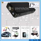Multipurpose Rechargeable Emergency jump starter car battery 12v lithium