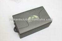 long battery life gps tracker tk 104