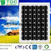 hot sales 200w mono solar panel solar module pv module with ce tuv cetificate