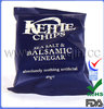 manufacturer popular snack packaging bag for chip