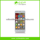 CCIT vogue 408 big screen s-color china phones 3g android unlocked pear cell phone made in china