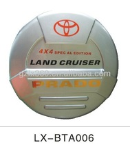 universal car spare tire covers 4x4 for Toyota