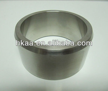 OEM STAINLESS STEEL BUSHING SHAFT SEAL SLEEVE for 50LB UNIMAC WASHERS,STAINLESS STEEL/STEEL BUSHING SHAFT SEAL SLEEVE