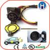 ul American Standard saej1772 electric vehicle auto socket