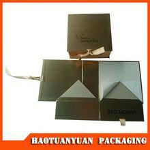 PROFESSIONAL MANUFACTURER packing plastic sliding box