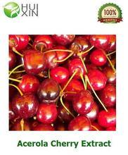 100% Acerola Cherry Extract cherry extract vitamin c